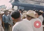 Image of Mexican people Tampico Mexico, 1955, second 7 stock footage video 65675051359