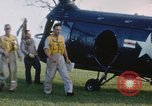 Image of United States HUP 2 helicopter Tampico Mexico, 1955, second 2 stock footage video 65675051361