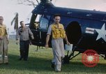Image of United States HUP 2 helicopter Tampico Mexico, 1955, second 3 stock footage video 65675051361