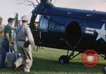 Image of United States HUP 2 helicopter Tampico Mexico, 1955, second 5 stock footage video 65675051361