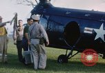 Image of United States HUP 2 helicopter Tampico Mexico, 1955, second 6 stock footage video 65675051361