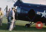 Image of United States HUP 2 helicopter Tampico Mexico, 1955, second 7 stock footage video 65675051361