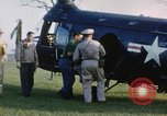 Image of United States HUP 2 helicopter Tampico Mexico, 1955, second 9 stock footage video 65675051361