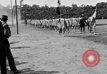 Image of Inter Allied games Paris France, 1919, second 6 stock footage video 65675051365