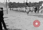 Image of Inter Allied games Paris France, 1919, second 7 stock footage video 65675051365