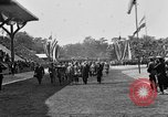 Image of Inter Allied games Paris France, 1919, second 3 stock footage video 65675051366
