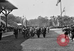 Image of Inter Allied games Paris France, 1919, second 5 stock footage video 65675051366