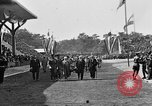 Image of Inter Allied games Paris France, 1919, second 6 stock footage video 65675051366