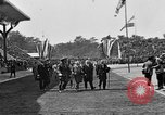 Image of Inter Allied games Paris France, 1919, second 8 stock footage video 65675051366