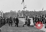 Image of Inter Allied games Paris France, 1919, second 11 stock footage video 65675051366