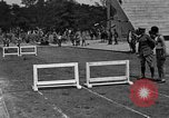 Image of Inter Allied games Paris France, 1919, second 6 stock footage video 65675051367