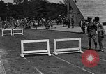 Image of Inter Allied games Paris France, 1919, second 7 stock footage video 65675051367