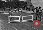 Image of Inter Allied games Paris France, 1919, second 9 stock footage video 65675051367