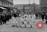 Image of Inter-Allied Athletic Games Joinville Le Pont France, 1919, second 2 stock footage video 65675051368