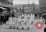 Image of Inter-Allied Athletic Games Joinville Le Pont France, 1919, second 3 stock footage video 65675051368