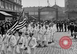 Image of Inter-Allied Athletic Games Joinville Le Pont France, 1919, second 6 stock footage video 65675051368