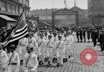 Image of Inter-Allied Athletic Games Joinville Le Pont France, 1919, second 7 stock footage video 65675051368