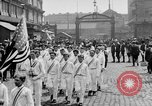Image of Inter-Allied Athletic Games Joinville Le Pont France, 1919, second 8 stock footage video 65675051368