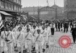 Image of Inter-Allied Athletic Games Joinville Le Pont France, 1919, second 9 stock footage video 65675051368