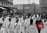 Image of Inter-Allied Athletic Games Joinville Le Pont France, 1919, second 12 stock footage video 65675051368