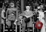 Image of Allied athletic meet Joinville Le Pont France, 1919, second 5 stock footage video 65675051369