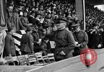 Image of Allied troops Joinville Le Pont France, 1919, second 8 stock footage video 65675051372