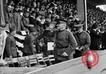 Image of Allied troops Joinville Le Pont France, 1919, second 9 stock footage video 65675051372