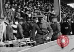 Image of Allied troops Joinville Le Pont France, 1919, second 10 stock footage video 65675051372