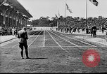 Image of Allied athletes Joinville Le Pont France, 1919, second 3 stock footage video 65675051373