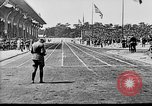Image of Allied athletes Joinville Le Pont France, 1919, second 4 stock footage video 65675051373