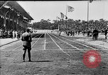 Image of Allied athletes Joinville Le Pont France, 1919, second 10 stock footage video 65675051373