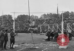 Image of Allied athletes Joinville Le Pont France, 1919, second 2 stock footage video 65675051375