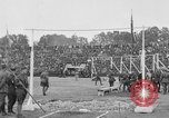 Image of Allied athletes Joinville Le Pont France, 1919, second 7 stock footage video 65675051375