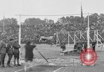 Image of Allied athletes Joinville Le Pont France, 1919, second 9 stock footage video 65675051375