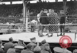 Image of Allied athletes Joinville Le Pont France, 1919, second 2 stock footage video 65675051376