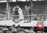 Image of Allied athletes Joinville Le Pont France, 1919, second 7 stock footage video 65675051376