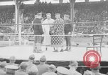 Image of Allied athletes Joinville Le Pont France, 1919, second 9 stock footage video 65675051376