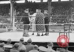 Image of Allied athletes Joinville Le Pont France, 1919, second 10 stock footage video 65675051376