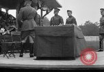 Image of American athletes Joinville Le Pont France, 1919, second 12 stock footage video 65675051377