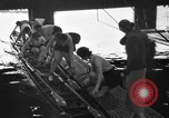 Image of shell boat crew Wellesley Massachusetts USA, 1936, second 11 stock footage video 65675051380
