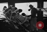 Image of shell boat crew Wellesley Massachusetts USA, 1936, second 12 stock footage video 65675051380
