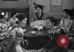 Image of Kimono Los Angeles California USA, 1936, second 12 stock footage video 65675051390