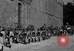 Image of Saracen tilting Arezzo Italy, 1936, second 11 stock footage video 65675051391