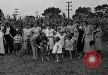Image of calf Hatfield Pennsylvania USA, 1936, second 10 stock footage video 65675051393