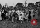 Image of calf Hatfield Pennsylvania USA, 1936, second 12 stock footage video 65675051393