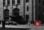 Image of hotel staff San Francisco California USA, 1937, second 9 stock footage video 65675051401
