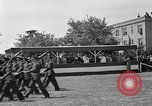 Image of President Roosevelt College Station Texas USA, 1937, second 12 stock footage video 65675051409