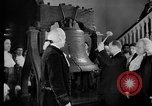 Image of 150th anniversary Philadelphia Pennsylvania USA, 1937, second 11 stock footage video 65675051410