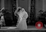 Image of fashion show Chicago Illinois USA, 1937, second 12 stock footage video 65675051413