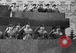 Image of Joseph Stalin Moscow Russia Soviet Union, 1937, second 12 stock footage video 65675051415